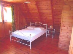 chambre chalet gouloux