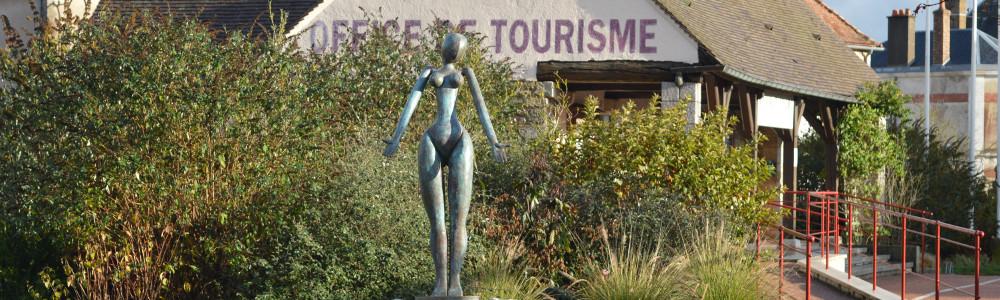 Sculptures et Arts dans la ville